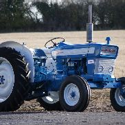 Ford 4000 Preforce