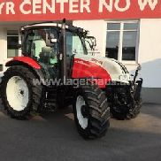 STEYR PROFI 4120 PROFESSIONAL EQUIPMENT