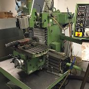 USED ​​CNC Fraiseuse MACHINE