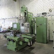 USED ​​BED MILL
