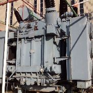 FORAF TYPE OF VOLTAGE TRANSFORMER FOR EXTERNAL