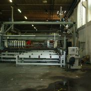 Automatic pointing / welding plant Nuova Cetas srl