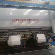 FINN POWER Finisher Mod. EXPRESS BENDER