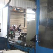 Machining Center - PEGASUS KNC Q 1000 3.1