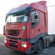 Iveco STRALIS AS 440S43 T/P EURO 3