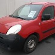 Renault Kangoo EXPRESS EURO 4 - do 3,5t