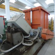 Grinding Machine Fida Mf30 second hand