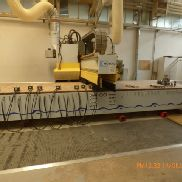 2001 CNC Homag Baz 20/50/16/2 / g machining center