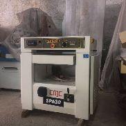 Thickness machine CMC SP 630 used