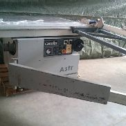 Squaring Casolin Model Astra 2000 Used