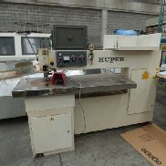 Glue spreaders KUPER FW 1200 E Second hand 1999