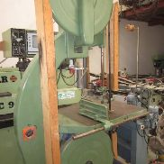 Band saws SIPA 800 Second Hand Goods