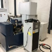HUBER-EXCETEK V 650 R Wire EDM Machine