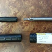 Tapping Milling Cutters
