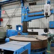 SASS TRM 2500 Radial Drilling Machine
