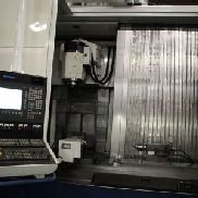 HURON EX-C 5-Axis-Vertical Machining Centre