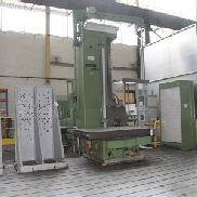 WOTAN Rapid 2 Horizontal Boring Mill