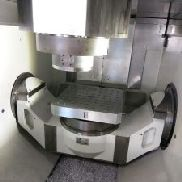 MAP MPZ 630 5-Axis Machining Centre
