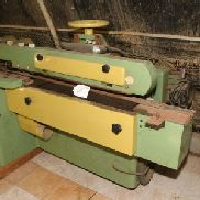 GABBIANI GS160 Moulding Machine