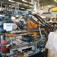 WINDSOR 1000-2890 Injection Moulding Machine