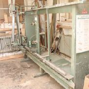 SCHEER Window Drilling Machine