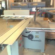 LAZZARI Juno 3800 Sliding Table Saw
