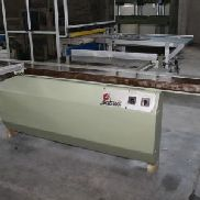 SCM SI15WF Sliding Table Saw