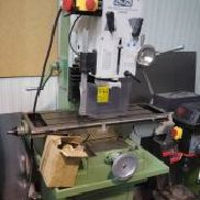 UVM UVM 45 a Pillar drilling -milling machine