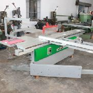 LAZZARI JUNO 3000I Sliding Table Saw