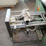 KUPER FW/L 920 Veneer Splicing Machine