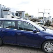 VW GOLF 5 VARIANT1,9 TDI Vehicle