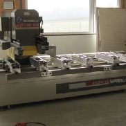 MORBIDELLI Author 502 CNC Machining Center