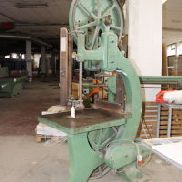 OM MM Band Saw