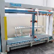 RAMARCH NOVA 50 Cabinet pressing clamp