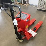 STABILO 2 T Pallet Truck with Scale