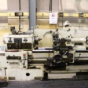 MARTIN DLZ 502 Center Lathe