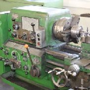 HEIDENREICH & HARBECK 21 RO 1037 Center Lathe