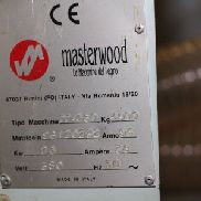 MASTERWOOD CENTROMAC 4000 Machining Centre