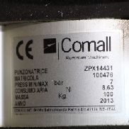 COMALL ZPX14431 Punching Machine