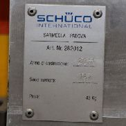 SCHÜCO Pneumatic Punching Machine