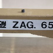 OMEZ ZAG 650 Veneer Splicing Machine