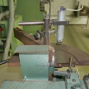 GRAULE AKF 6/250 End Milling Machine