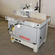 SICAR SF 1000 MCE Spindle Moulder