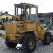 BENFRA 2.15 L Wheel Loader