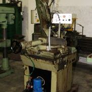 PEDRAZZOLI BROWN 270 Metal Band Saw
