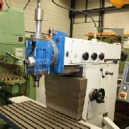 INTOS FNGP 40 CNC Tool Milling Machine