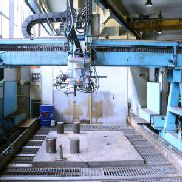 GH INDUCTION 200 SM Induction Hardening