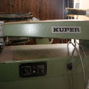 KUPER Veneer Jointing Machine