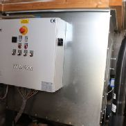 WEIMA C 150 Briquetting Unit