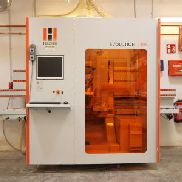 HOLZHER Evolution 7405 CNC Machining Center